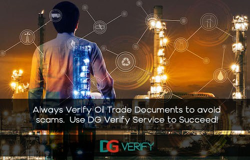 DG Verify Services