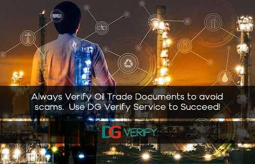 DG Verify Social